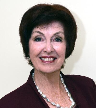 Sue Foskett